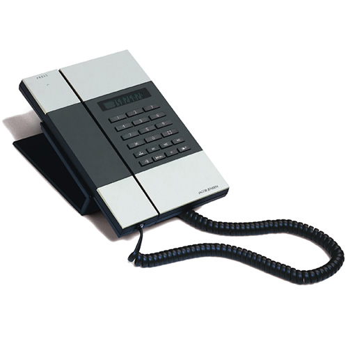 JACOB JENSEN 電話機 T-3