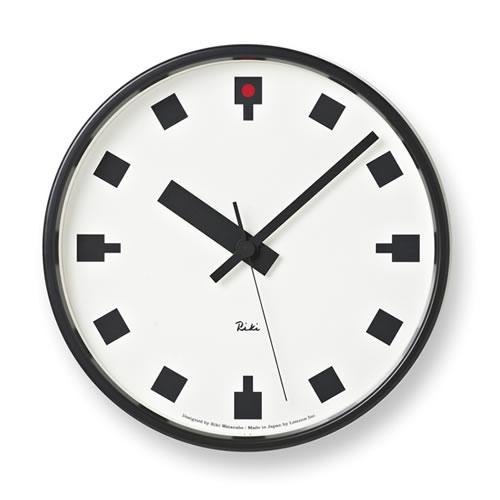 Lemnos 日比谷の時計・M