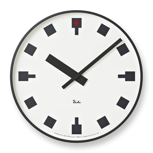 Lemnos 日比谷の時計・L