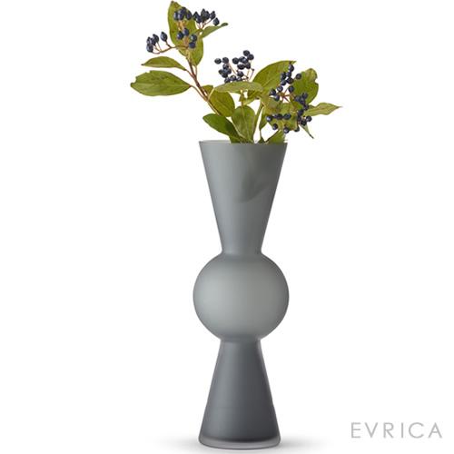 DESIGN HOUSE Bon Bon Vase・グレー