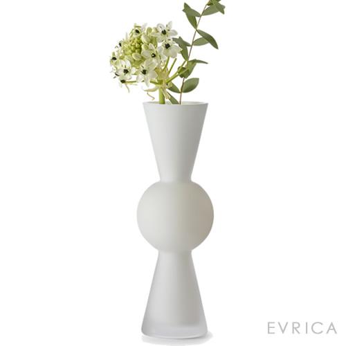 DESIGN HOUSE Bon Bon Vase・ホワイト