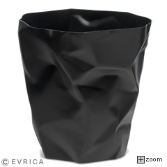 essey BinBin ダストボックス ブラック