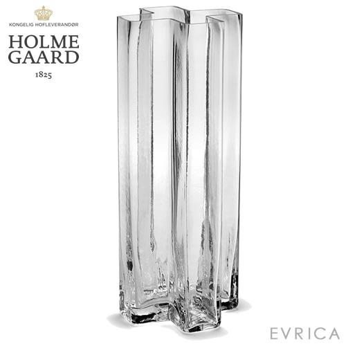 HOLME GAARD クロスベース・クリア H25cm
