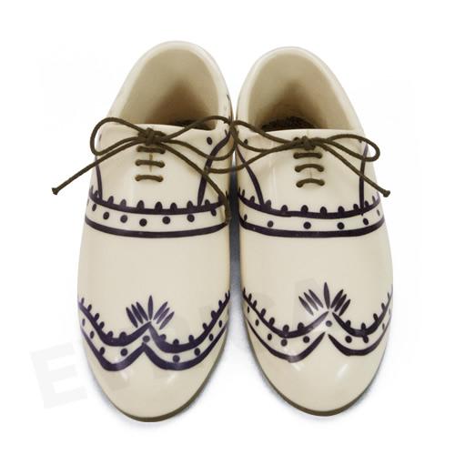 little dress shoes(リトルドレスシューズ) wing tip brick