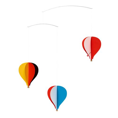 FLENSTED MOBILES Balloon3(3つの気球)