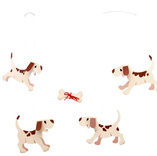 FLENSTED MOBILES Doggy dreams(ドギードリーム)