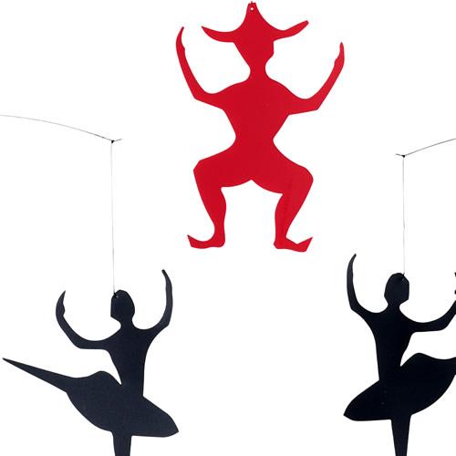 FLENSTED MOBILES H.C.Andersen ballet(アンデルセンのバレエ団)