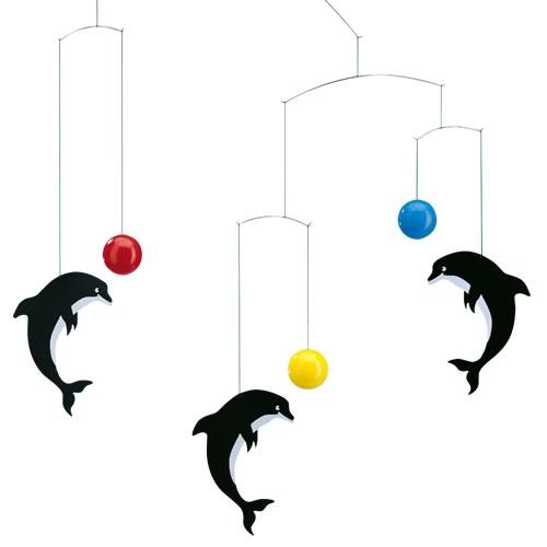 FLENSTED MOBILES Delphinarium(イルカの水族館)