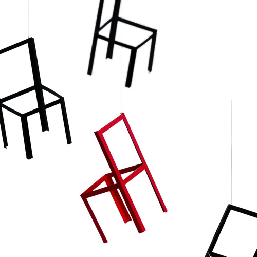 FLENSTED MOBILES Flying chairs(フライングチェア)