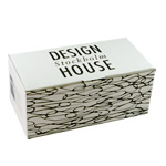 DESIGN HOUSE Stockholm / flow シュガーボウル4個セット