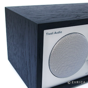 Tivoli Audio Model One詳細画像